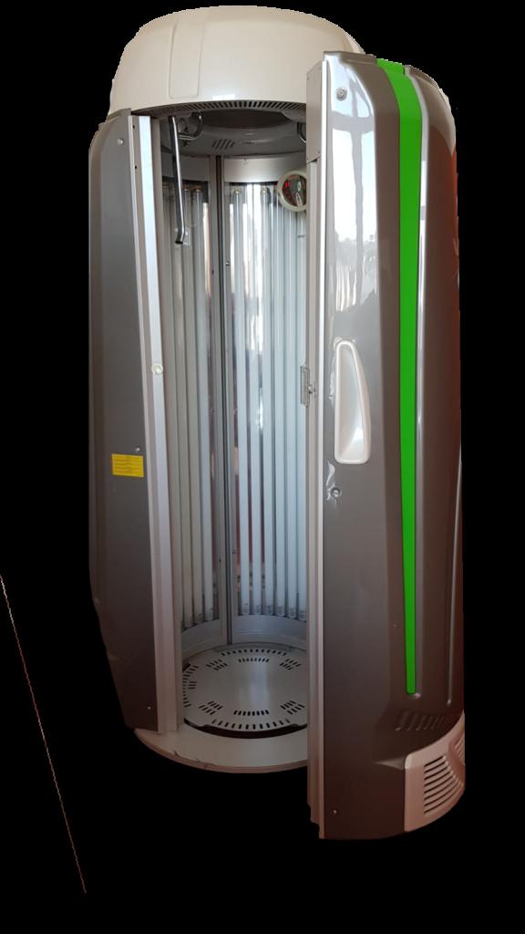 solarium posilovna šternberk stojíci